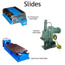 Slide Units