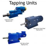 Tapping Units
