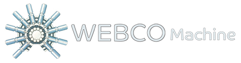 Webco Machine