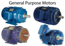 General Purpose Motors