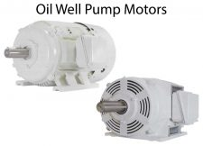 Oil Well Pump Motors