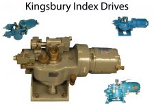 Kingsbury Index Drives