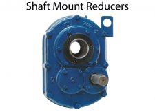 Shaft Mount Ruducers