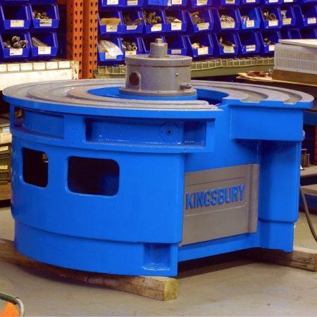 Kingsbury 60 in GM-60 Rotary Transfer Machine Base