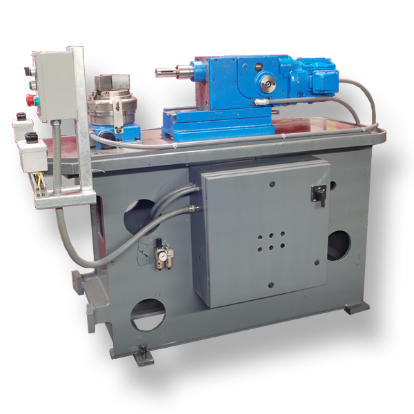 Webco 2, 3 or 4 Station, Single Spindle, Horizontal Drilling Machine