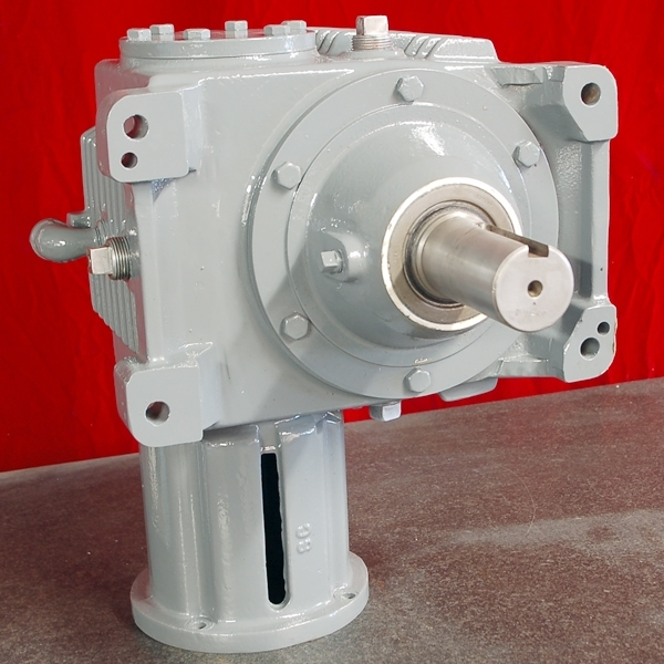 Cone Drive MHV35B316-8BR Speed Reducer